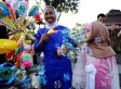 Eid Al-Fitr 2014: A Celebration At The End Of Ramadan