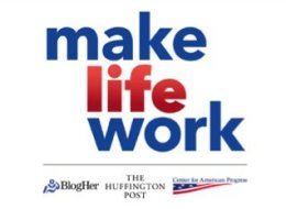 BlogHer And HuffPost Join Forces To Address Work/Life Conflict