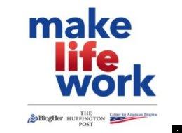 make life work logo