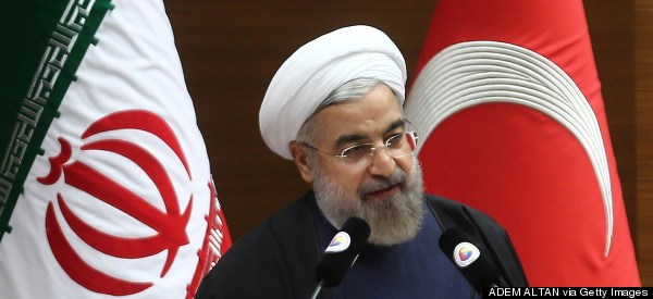 Why This Is the Right Time to Cooperate With Iran