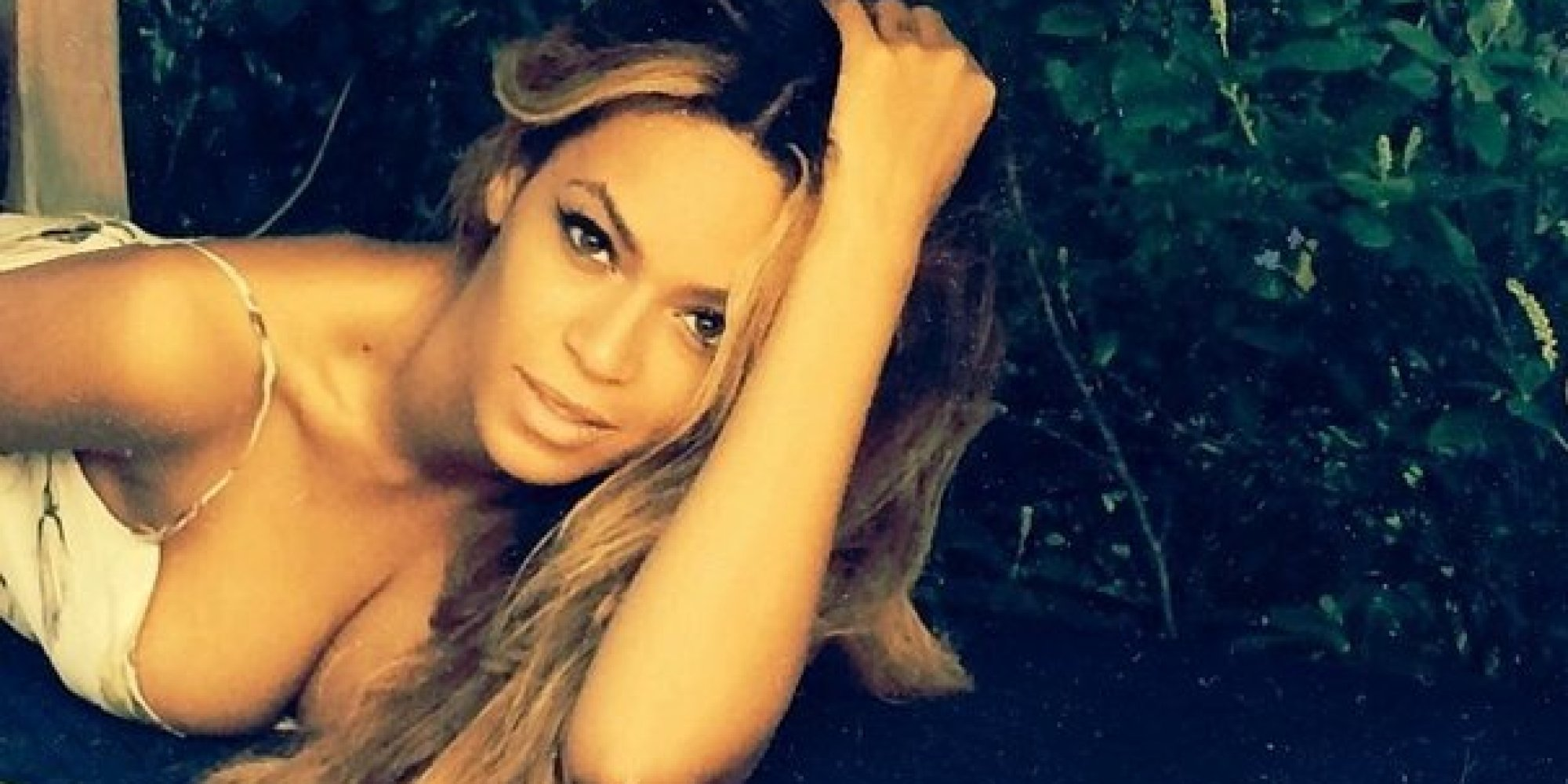 Beyonce's Surfboard Instagram Is What You've Been Waiting ... Beyonce Instagram