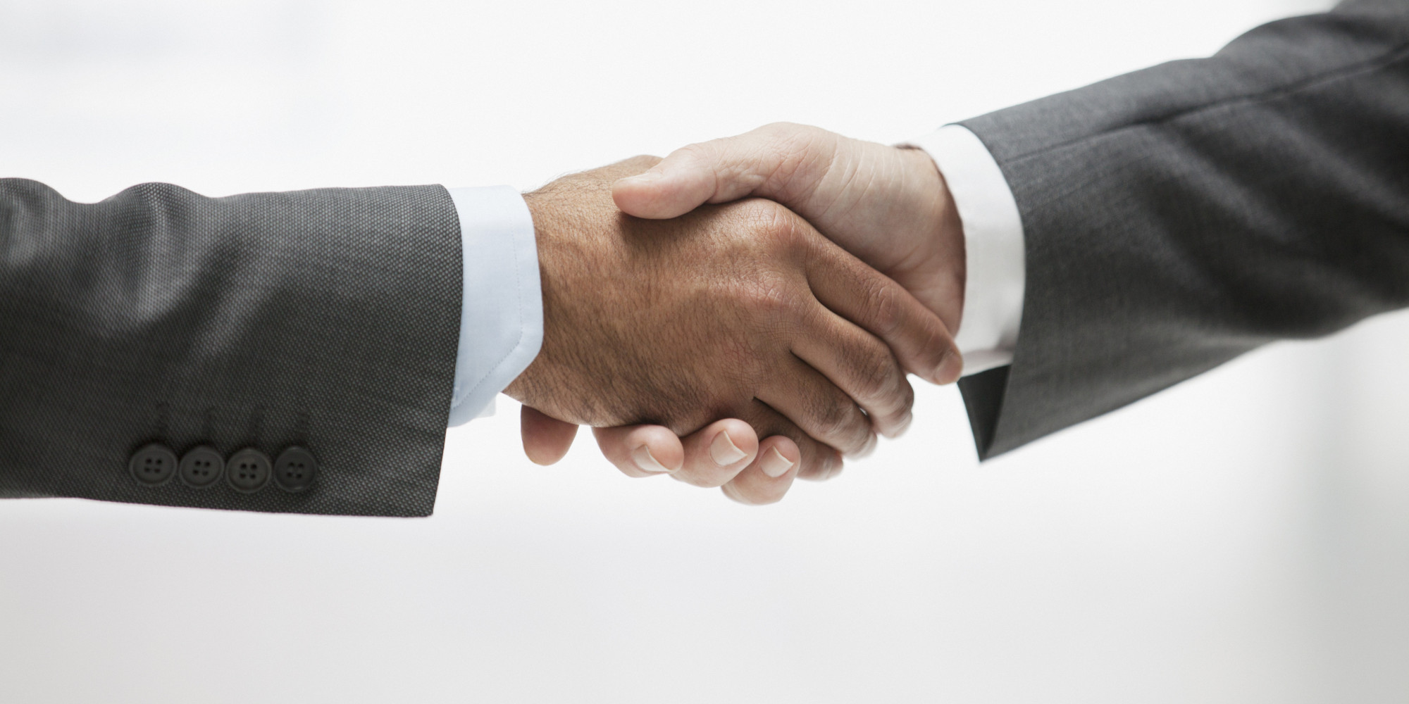 Fist Bumps Spread Fewer Bacteria Than Handshakes High