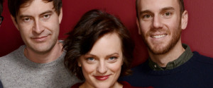 MARK DUPLASS ELISABETH MOSS