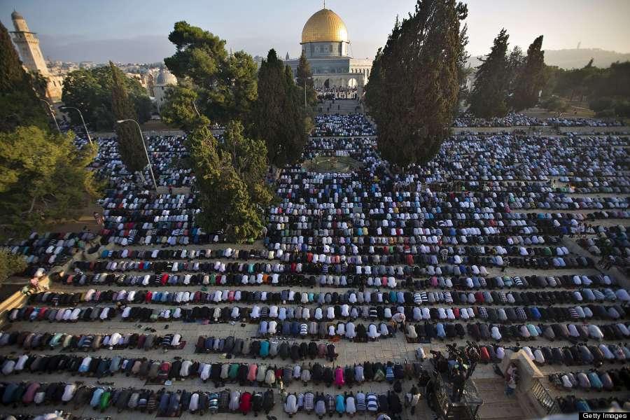 eid alaqsa