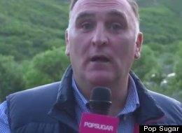 Jose Andres' Hangover Cure Suggests He's Never Been Sober