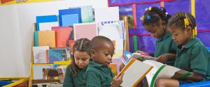 Black Preschool