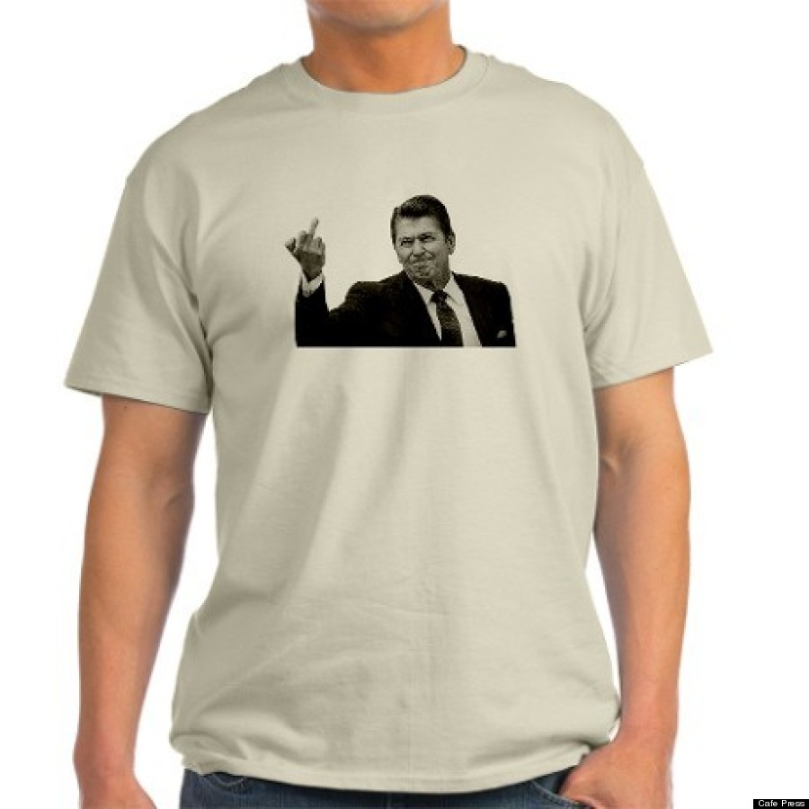 finger shirt