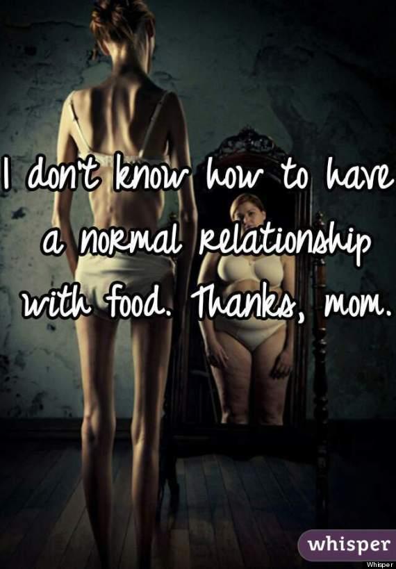 food relationship