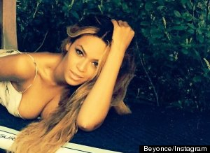 Beyonce's Vacation Photos Are Gorgeous, Of Course
