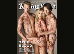 Skarsgard True Blood Rolling Stone Nude