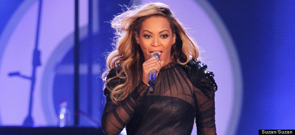 Rich Tory Ministers Told To Give Salaries To Baroness 'Beyoncé'