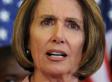 Nancy Pelosi Questions Opponents Of 'Ground Zero Mosque'