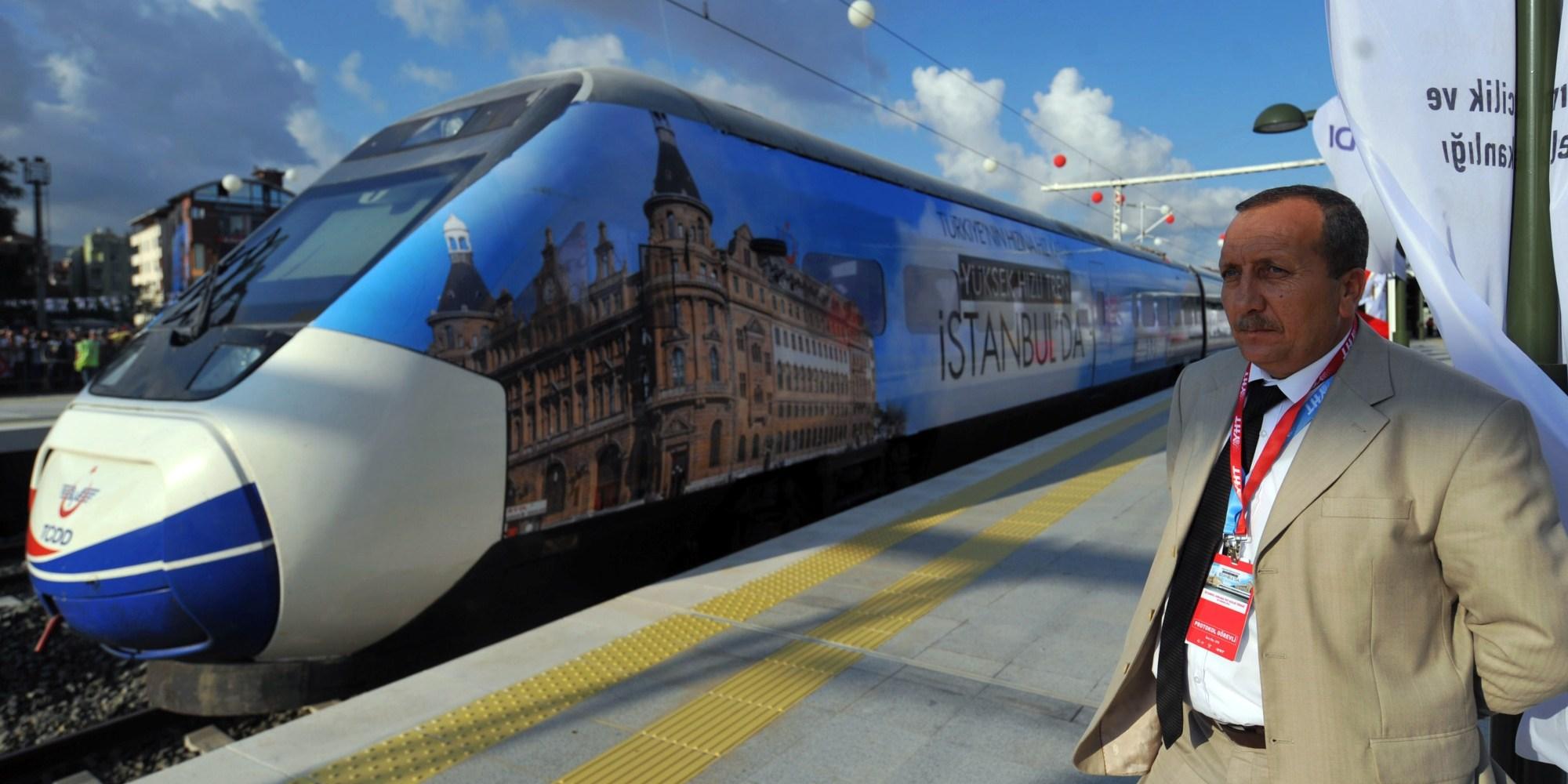 中国、高速鉄道を海外輸出 ...
