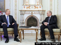BP Really Does Not Want The West To Punish Putin Any More
