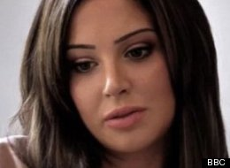 Tulisa 'Didn't Go To Hospital After Vodka Overdose'