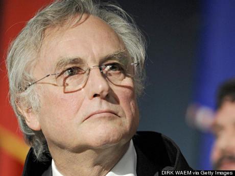 10 Facts About Rape Richard Dawkins Needs To Know