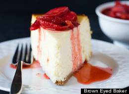 35 Cheesecakes You'd Give Anything To Eat