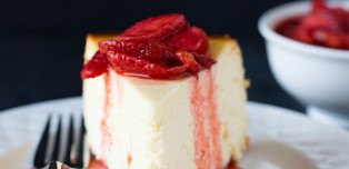31 Cheesecake Recipes You'll Want Right Now