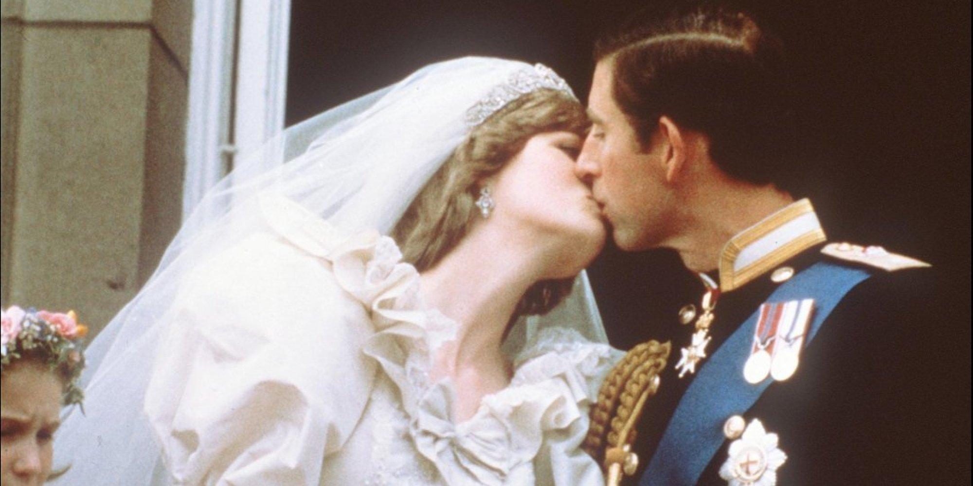 Prince Charles Wedding Lady Diana