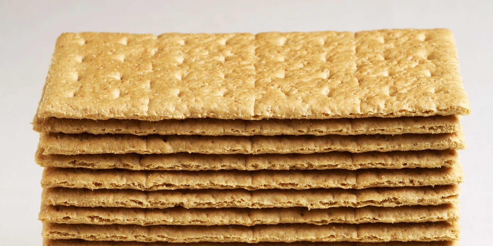 Graham Crackers Were Invented To Curb Your Sexual Desires. We're ...