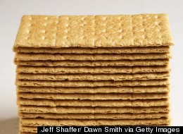 So, Apparently Graham Crackers Are Supposed To Curb Sexual Desire