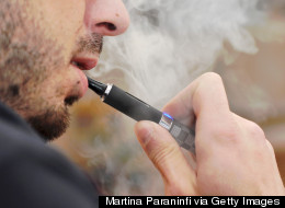 Vaping, The E-Cigarette Trend: Is It Harmful And Will It Help People Quit Smoking?