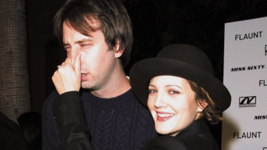 Tom Green Drew Barrymore