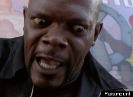 Every Samuel L. Jackson 'Motherf--ker' ... Ever