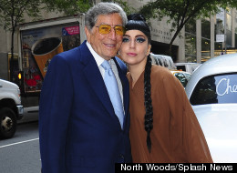 Gaga Gets Jazzy On New Album