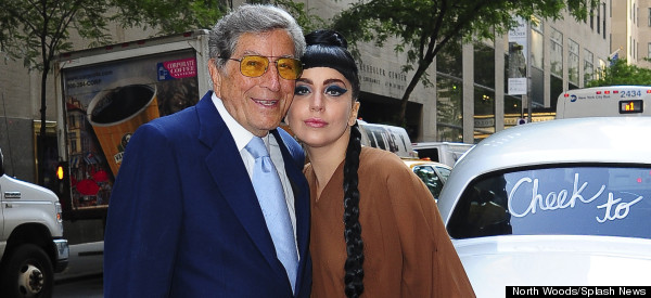 Gaga Gets Jazzy On New Album