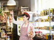 Supermarket Tax Would Boost Local Business