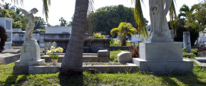 Florida Cemetery Attempted Murder
