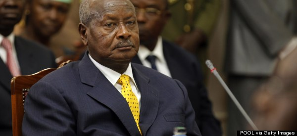 U.S.-Africa Summit: President Obama Should Dis-Invite Uganda Dictator Gen. Museveni