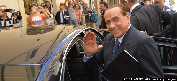 Berlusconi's Acquittal Is The End Of An Era