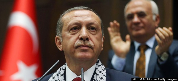 Turkish Prime Minister Returns Jewish American Award