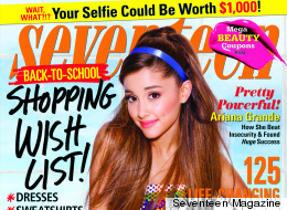 Ariana Grande Shares 'The Hardest Thing' She's Had To Overcome