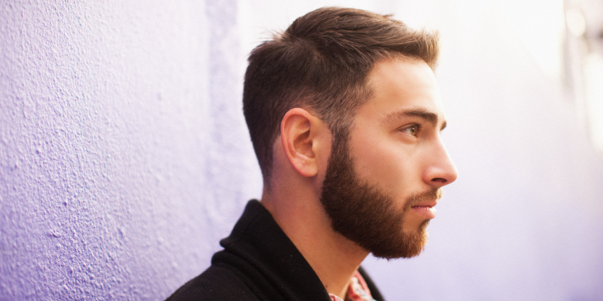 Swell What The Heck Is Beard Oil And How Does It Work The Huffington Short Hairstyles For Black Women Fulllsitofus