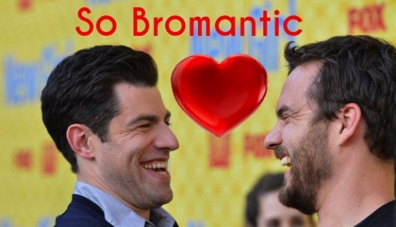 jake johnson max greenfield