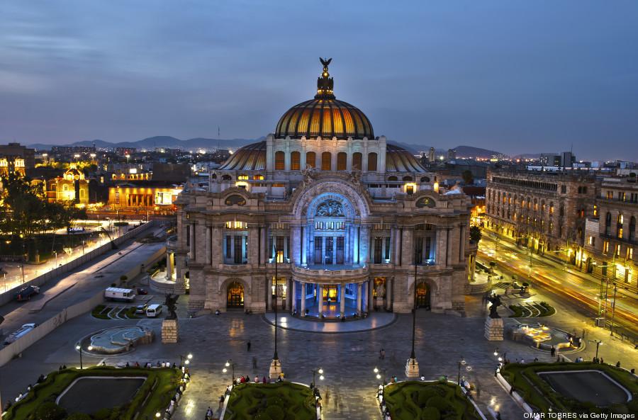 museum mexico city
