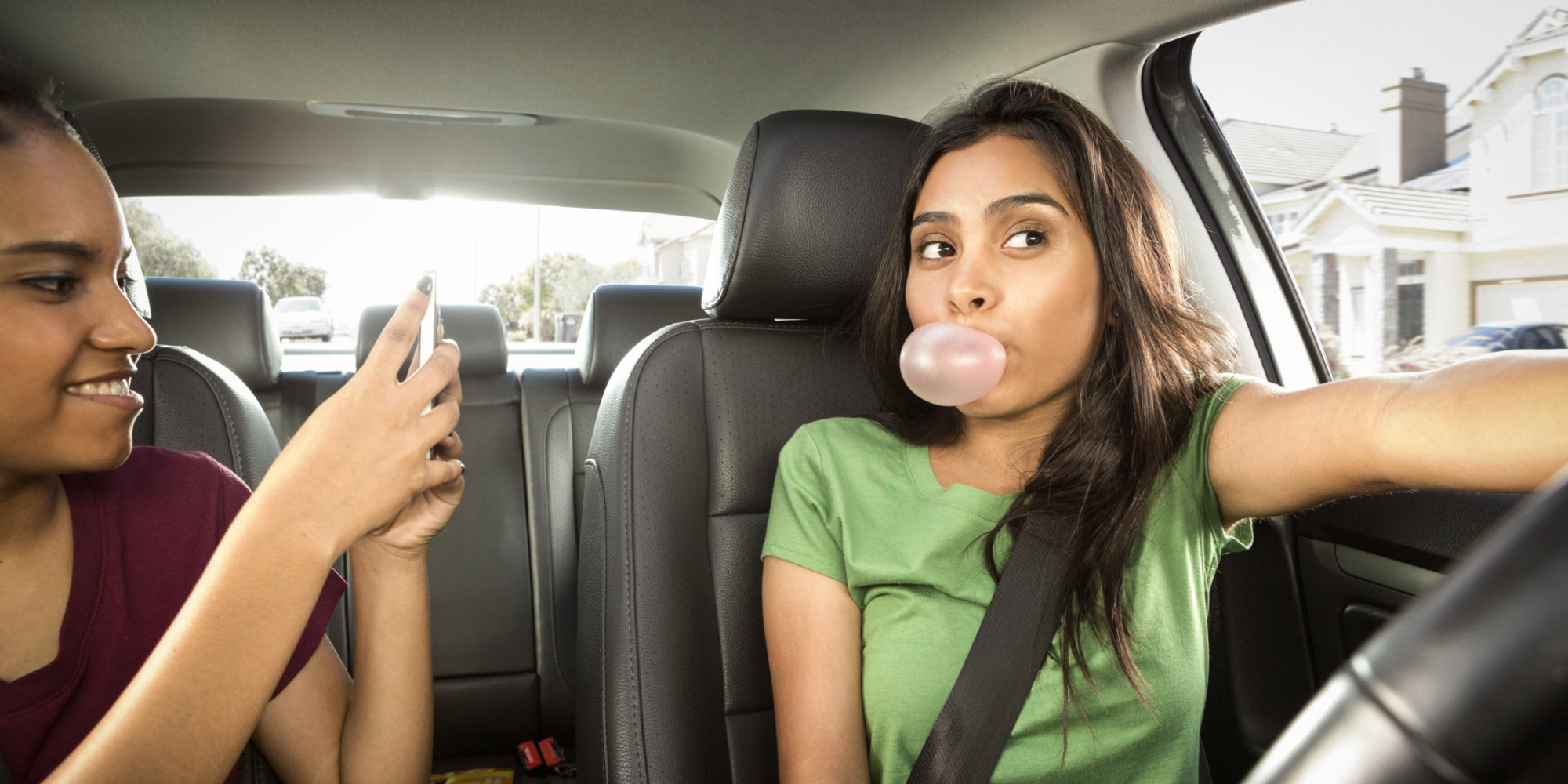 Teen Driving App >> 5 Expensive Mistakes Parents of a Teen Driver Should Avoid | Laura Adams