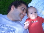 4 Ways Paternity Leave Shaped Me As A Dad