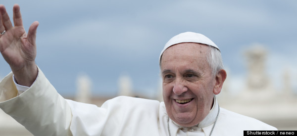 Pope Francis Shares Top 10 Secrets To Happiness