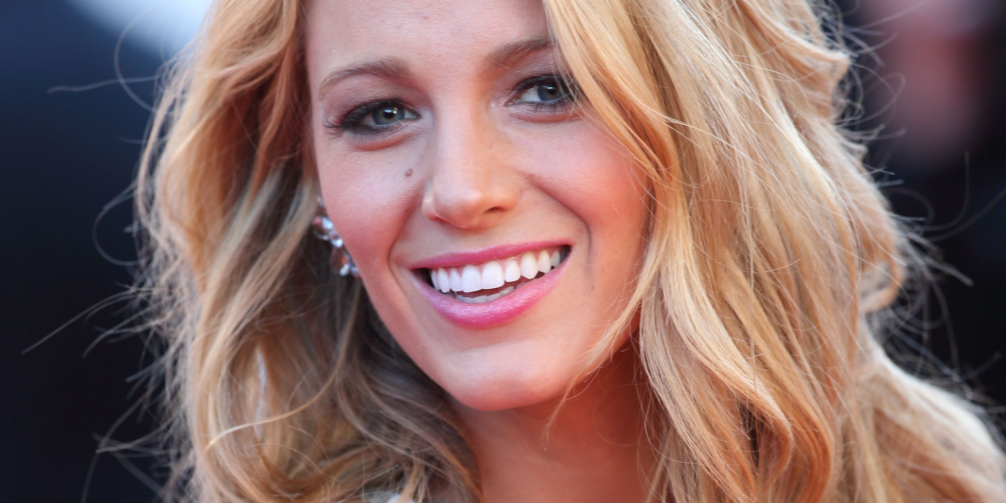 Victoria's Secret Reveals The 2014 What Is Sexy? List Blake Lively Facebook