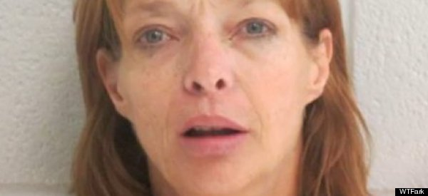 Oklahoma Woman Calls Cops To Complain About Purity Of Her Meth
