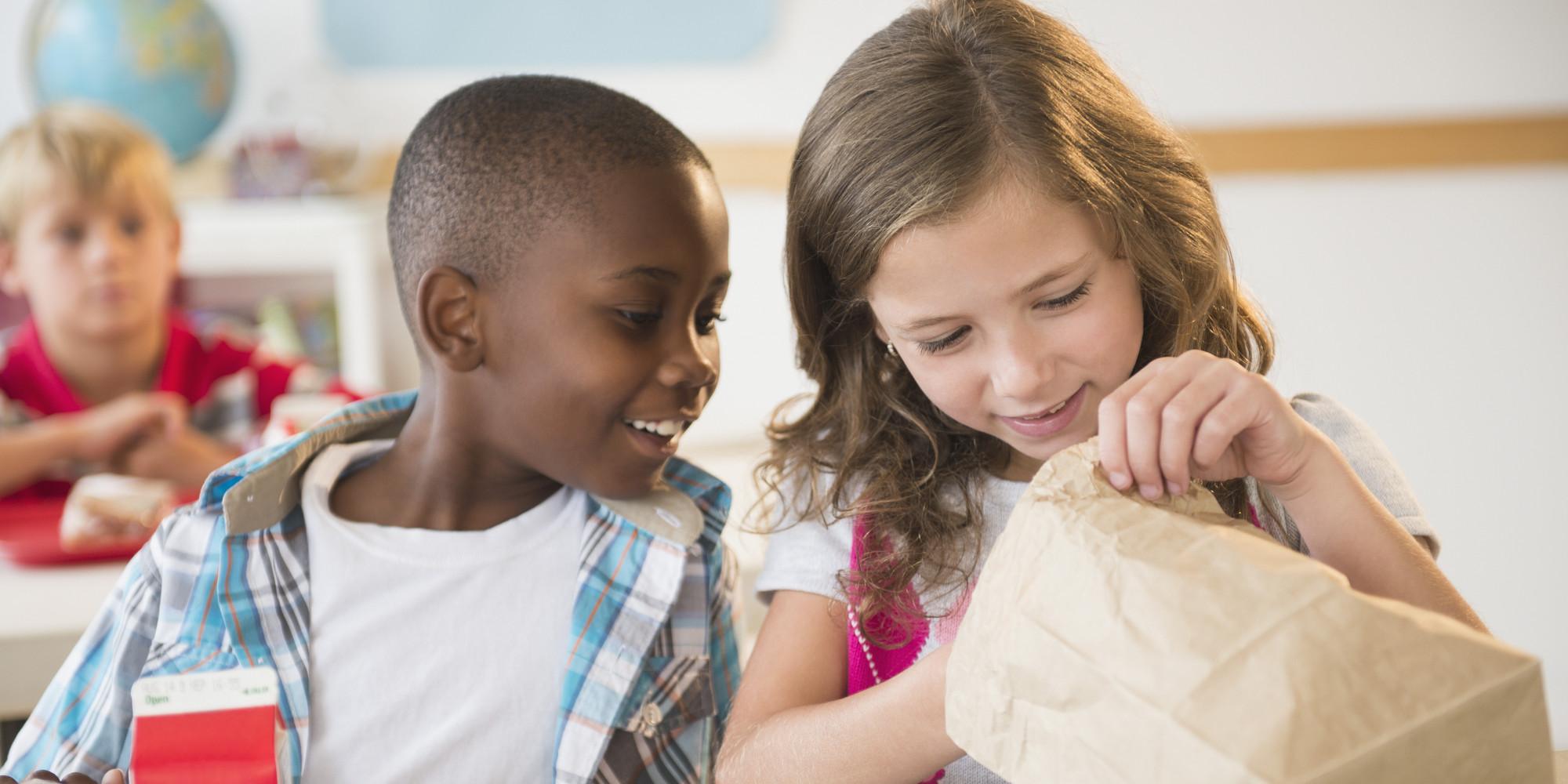 dietary guidelines for children in australia