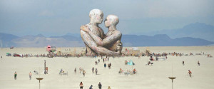 Burning Man 2014 Art
