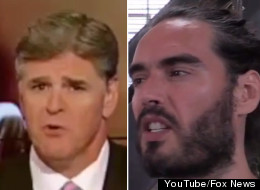 Russell Brand To Fox News Anchor: 'You're Wrong About Gaza And You Look Like A Ken Doll'