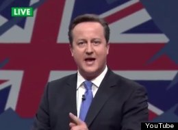 WATCH: David Cameron Finally Gives An Honest Speech About Fracking