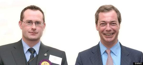 Ukip Candidate Resigns For Very Mysterious Reason...