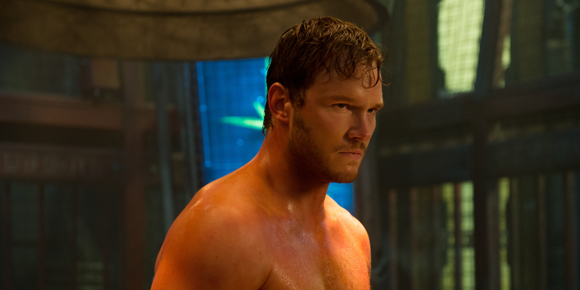 Thanks to guardians of the galaxy chris pratt is our next giant